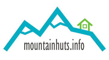 Mountain Hut database for Central Europe